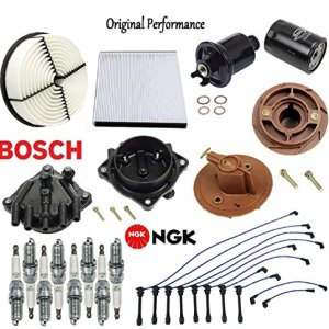1995-1997 Lexus LS400 Brand New Complete Tune Up Kit