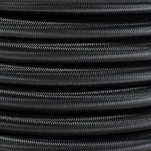 PARACORD PLANET Elastic Bungee Nylon Shock Cord