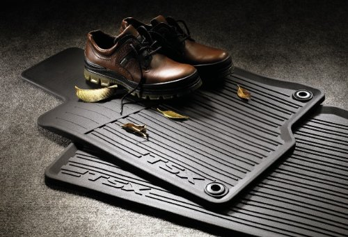 2009-2012 Acura TSX OEM All Season Floor Mats