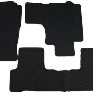 Genuine Honda Accessories All Season Mat for Select CR-V Models