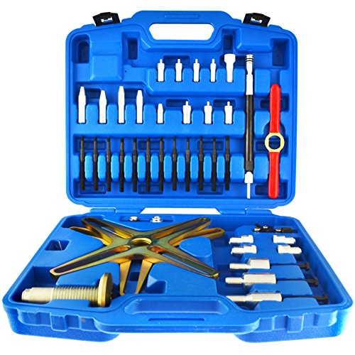 AB Tools-US Pro Self Adjusting Clutch Set Alignment Setting Tensioning Remover