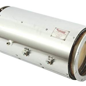 NEW Hino 6 Cyl JO8E Diesel Particulate Filter, DOC Catalyst