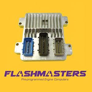 Flashmasters Gran Prix 3.8 Engine Computer