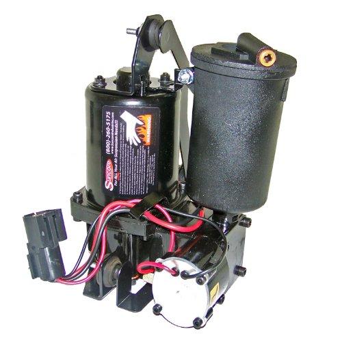 Suncore 40F-20 Suspension Air Compressor w/Dryer Vibration Isolators