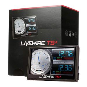 SCT Performance - 5015P - Livewire TS+ Performance Tuner and Monitor