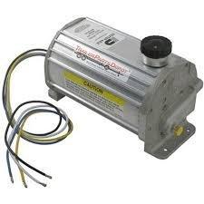 K71-651-00 DEXTER ELECTRIC/HYDRAULIC BRAKE ACTUATOR 1600 PSI
