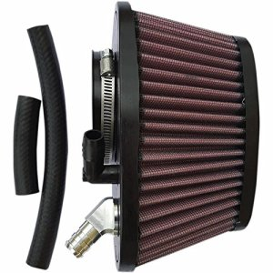 Trask Performance Air Cleaner TM8000