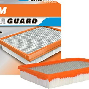 FRAM Extra Guard Rigid Panel Air Filter