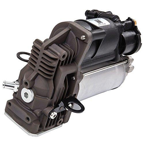 SCITOO Air Suspension Compressor Pump Suspension Strut Airmatic
