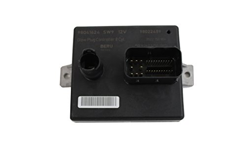 Genuine GM 98041624 Glow Plug Module