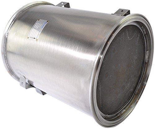 NEW Diesel Particulate Filter for Detroit Diesel DD15