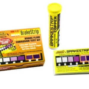 Phoenix Systems (3006-B) Brake Fluid Test Strip Kit