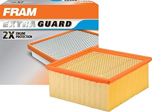 FRAM CA10261 Extra Guard Panel Air Filter