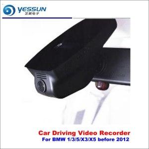Dedicated Dashcam For BMW 1/3/5/X3/X5 before 2012 Car DVR