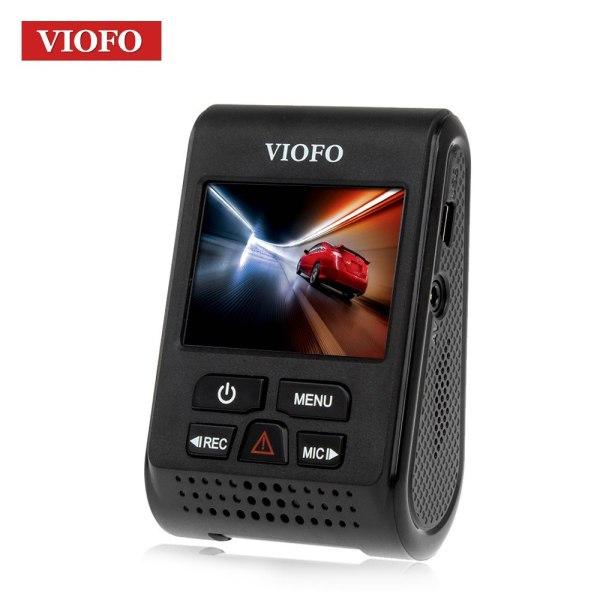 VIOFO Original A119 V2 Car Dash Cam DVR GPS