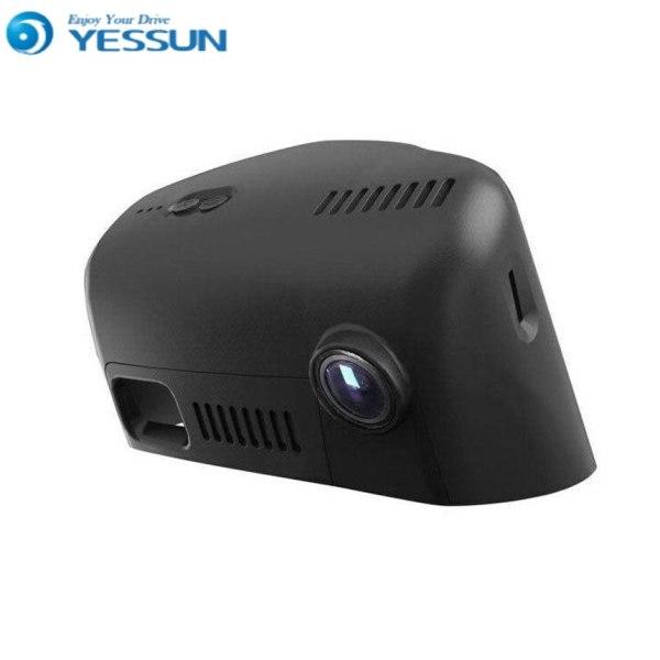 Dashcam for Jeep Grand Cherokee Car DVR Mini Wifi Camera