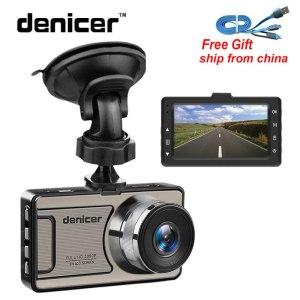 Car Camera Full HD DVR 1080P Dash Camera 30 fps