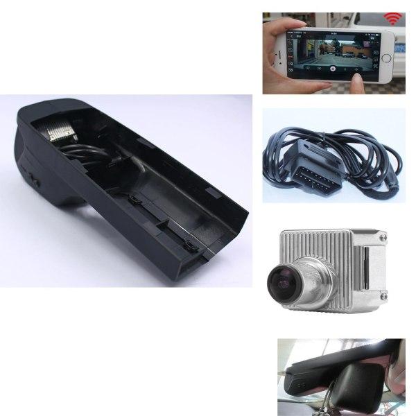 DVR Camera For BMW F20 3 Series F30 F35 Car
