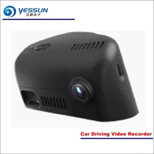 Dash CAM For Jeep Overland 2015 Front Camera
