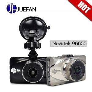 Car DVR full HD 1080P Novatek Car Camera Recorder 170 Degree
