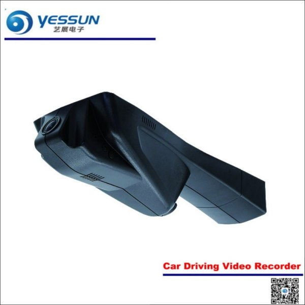 DVR Driving Video Recorder Ds Ds6 Front Camera AUTO Dash CAM