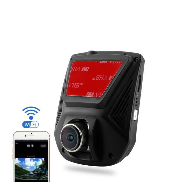 Dash Cam 1080P Full HD Sony Sensor 170 Degree Angle Night