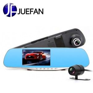 Full HD1080P Night Video Recorder Mirror Monitor