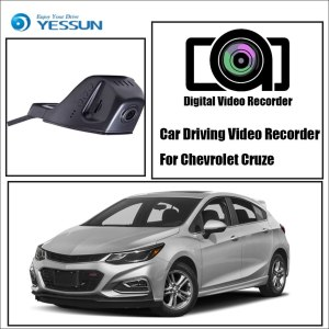 Front CAM HD 1080P For Chevrolet Cruze