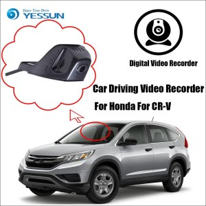 Front Dash Camera Front CAM HD 1080P for Honda CR-V