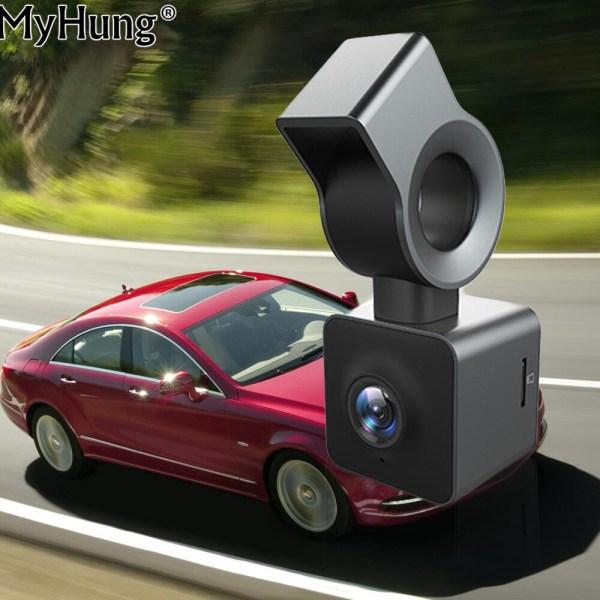 Eye Smart WiFi Dash Cameras Video Digital Recorder G-Sensor