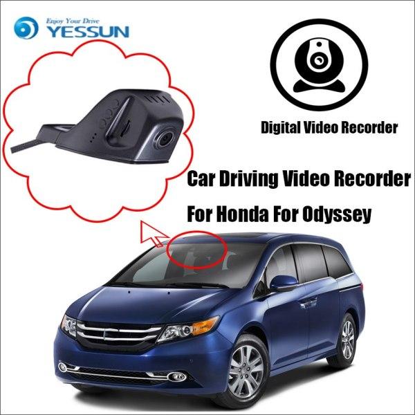 Dash Cam For Honda For Odyssey