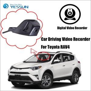 Dash Camera CAM DVR or Toyota RAV4 Dedicated