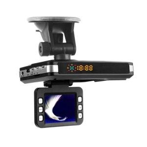 Mini Car-detector High-definition Night Vision Dash Cam Folding