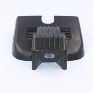 Car DVR For Benz GL M 166 Wifi Camera Recorder App Control