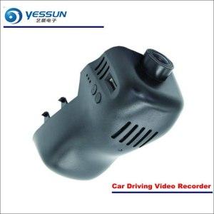 Dash CAM For Volkswagen VW Touareg