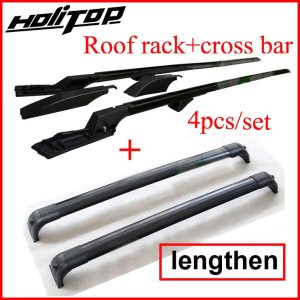 New Discovery 2014-2017 roof rack+ cross bar