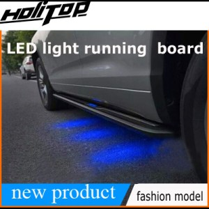 Led side bar for LEXUS NX300h NX200T NX