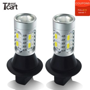 Turn Signals DRL Auto bulb For Renault Dacia
