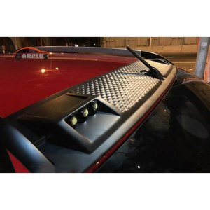Toyota Hilux Revo Automobile Decorative Car Styling