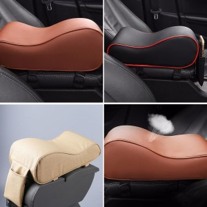 Universal Car Armrest Box Pad Car Armrest Box Mats