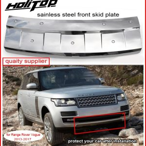 Range Rover Vogue 2013 2014 2015 2016 front bumper guard