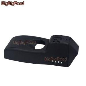 BigBigRoad For chevrolet malibu XL 2016 2017 equinox 2017 2018 low configuration Car Video Recorder wifi DVR Dash Cam Camera
