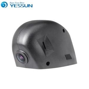 YESSUN for Volkswagen Golf 7 2010 2011 2012 2014 Wifi Hidden Car DVR Auto Dash Cam Video Recorder Registrar Full HD Camera