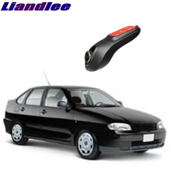 Liandlee For Volkswagen VW Derby 1995-2008 Car Road Record WiFi DVR Dash Camera Driving Video Recorder