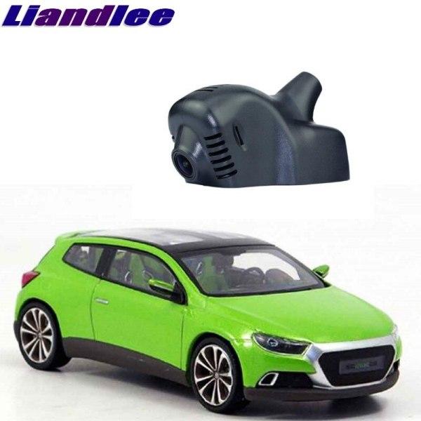 Liandlee For Volkswagen VW Iroc / Scirocco 2008~2017 Car Road Record WiFi DVR Dash Camera Driving Video Recorder