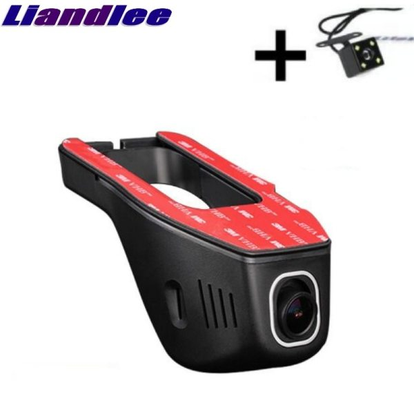 Toyota 86/ FT86 / GT86 / 2012-2018 Dash Cam Liandlee For Toyota 86/ FT86 / GT86 / 2012~2018 Car Road Record WiFi DVR Dash Camera Driving Video Recorder