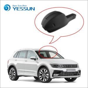 Dash Cam for Volkswagen Magotan B8 2017