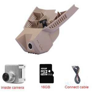 Car DVR Dash Cam for Mercedes Benz C W204 low spec(Year 2008-2014)/ Benz E W212 low spec(year 2008-2015)