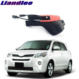 Liandlee For Toyota ist XP60 XP110 2002~2016 Car Road Record WiFi DVR Dash Camera Driving Video Recorder