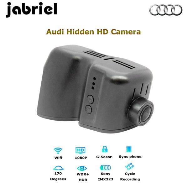 dash cam for old audi a4 b5 b6 b7 HD 1080P